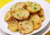 中国传统节日食物