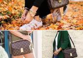 奢侈品包包|全网最值得收藏的LV(路易威登)包包入手指南!