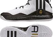 那些年好看的阿迪达斯沃尔签名鞋系列,可惜只出到2代