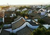这个离南浔古镇不远的荻港村,有着更令人心动的清净和原生态