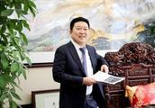 东方金钰董事长赵宁:扛起翡翠玉石走向世界的大旗