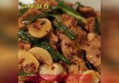 菜谱--猪肉腰花的制作方法