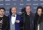 第54届金马奖酒会超欢乐 黄渤自曝没信心得奖