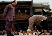 李连杰在《霍元甲》电影中的精彩打斗不愧为当时的津门第一