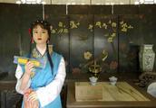 """北京大观园里的刘姥姥""""瘦""""了"""