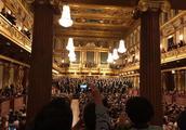 只要6欧 如何买到维也纳金色大厅音乐会的站票