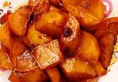 全贝萝卜汤怎么做好吃,全贝萝卜汤的家常做法