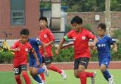 厉害了!禹城13岁足球小将张金栋入选国家少年男子足球队