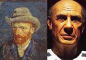 同样身为艺术大师,为何梵高穷到死,而毕加索富到死