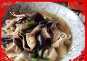 朝鲜面汤的做法