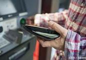 银行自动取款机取款时会出现少钱的情况吗