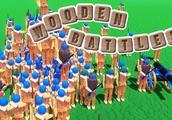 木头人大作战丨游戏的逗比单位介绍丨红箭红