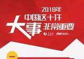 2018年,中国这10件大事非常重要!