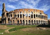看图旅行-罗马斗兽场(位于意大利首都罗马)