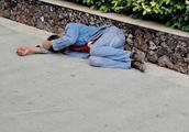 三亚一工人高空作业坠楼受伤,警方:正调查是否业主割断绳子