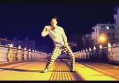 护花使者 搞笑版MV,好的音乐配上好的舞蹈很重要