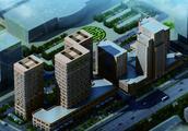 呼和浩特兴泰东河湾小高层,多层小户型 均价约7600在售