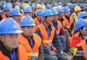 成都天府新区启动31个重点项目 总投资超过3000亿元
