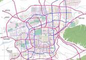 """西安要有""""四环 五环""""了?最新交通规划解读"""