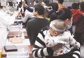北京多个医院适当延长门急诊时间 应对流感高峰
