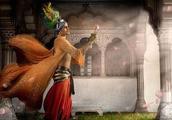 泰姬陵的背面:为了让建筑师进入角色,国王一刀砍死建筑师妻子