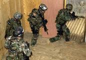 """美国最""""富有""""的特种部队!英国SAS特种部队曾是他们的老师!"""