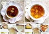 感冒发烧的病人适合吃什么食物?