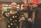 《康熙王朝》最经典一幕,这也是陈道明演技最好的片段,百看不厌