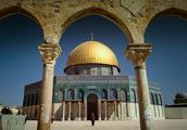 美国承认了耶路撒冷什么地位?