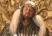 成吉思汗:金国内讧不断,他杀了皇帝,自诩金国统帅!