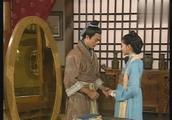 杨思琦出嫁要远行,陈咬金来送行,彼此诉说往事,心里都不舍对方