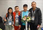苏炳添6秒55夺冠!苏炳添6秒55跑出亚洲最强,国人的骄傲!