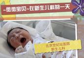 北京哪个医院新生儿科好