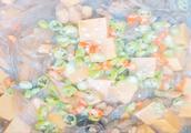 粉条豆腐汤的家常做法大全怎么做好
