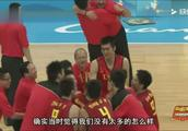10 年广州亚运会决赛,王治郅拼到透支,回顾当时激动人心的时刻