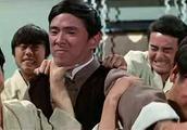 独臂拳王 王羽 1974年的踢馆,把日本人比 李小龙 教训的还惨
