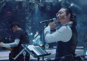 赵雷2017《浮游》北京演唱会《我们的时光》,改编超赞,错过后悔