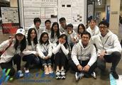 与哈佛牛津大学生同台竞技 江苏这所高校学子斩获国际遗传工程机器大赛金牌