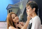 有一种友谊叫做张韶涵吴青峰,细数两人十年暖心互相陪伴的过往!