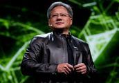 Nvidia CEO黄仁勋:比特币挖矿热潮带动图形芯片销量大涨