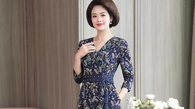 意大利产女士连衣裙,只注明了40码,相当于国内什么尺寸?
