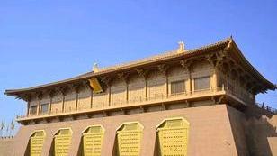 陕西古代皇帝有哪些