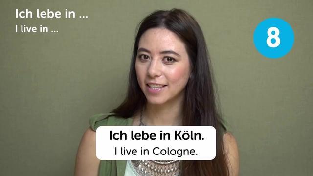 德语句子翻译
