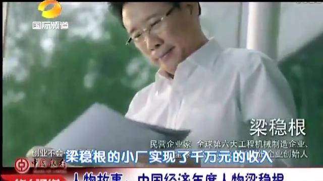 2012年中国经济特点?