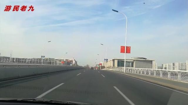 天津空港物流加工区内的中国移动营业厅