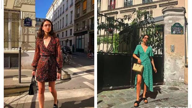 哪种连衣裙好看?