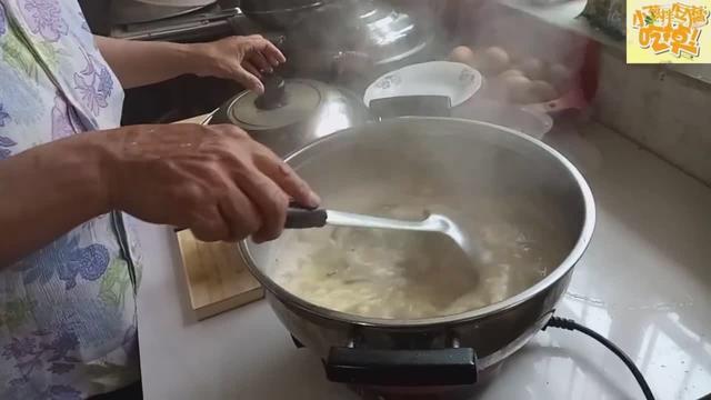 面筋汤具体做法