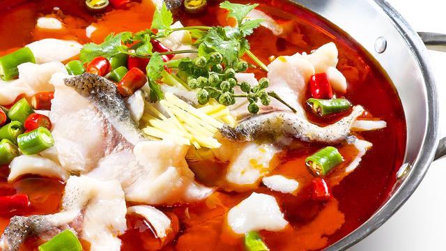 鱼籽火锅做法?