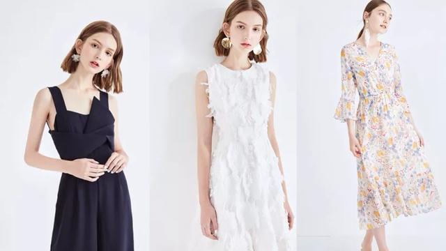 有哪些值得收藏的连衣裙淘宝店铺推荐?