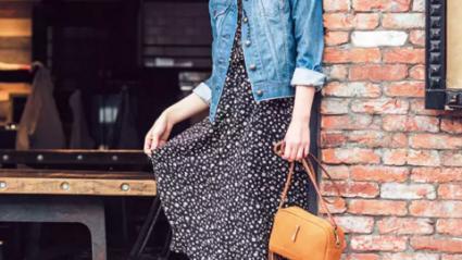 夏季穿的连衣裙配什么外套比较好?